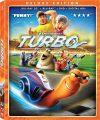 Turbó 3D (Blu-ray 3D+Blu-ray+DVD) (DreamWorks)