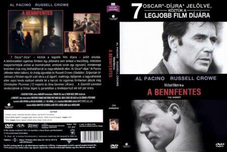 Bennfentes, A (1DVD)