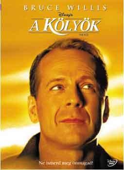 Kölyök, A (2000 - The Kid) (1DVD) (Bruce Willis)