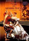 Anna és a sziámi király (1 DVD) (Rita Moreno) (1956) feliratos