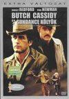 Butch Cassidy és a Sundance kölyök (1DVD) (1969) (Paul Newman,Robert Redford) /karcos példány/