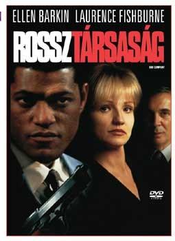Rossz társaság (1994) (1DVD) (Laurence Fishburne) (szép állapotú)