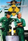 Férfimunka (1990 - Man At Work) (1DVD) (Charlie Sheen - Emilio Estevez) (magyar borítós változat)