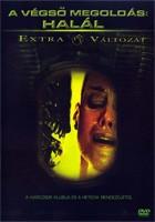 Alien 3. - A végső megoldás: Halál (2DVD) (mozi és rendezői változat) (extra változat) (szinkron)