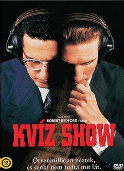 Kvíz-show (1DVD)