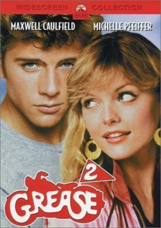 Grease 2. (1DVD)