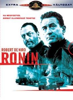 Ronin (2DVD) (extra változat)