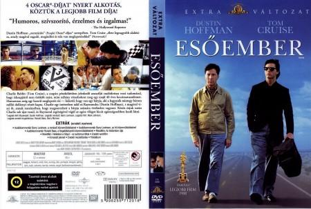 Esőember (1DVD) (Oscar-díj)