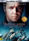 Kapitány és katona - A világ túlsó oldalán (1DVD) (Oscar-díj) (használt példány)