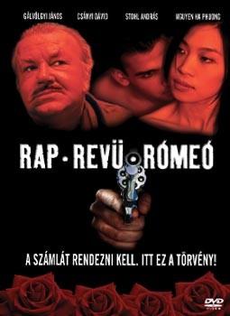 Rap. Revü. Rómeó (2004) (1DVD) (Oláh J. Gábor)