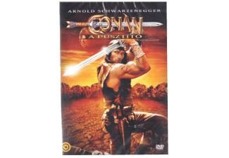Conan, a pusztító (1984) (1DVD) (Arnold Schwarzenegger)