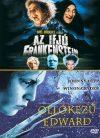 Ifjú Frankenstein, Az / Ollókezű Edward (2DVD)