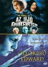 Ifjú Frankenstein, Az / Ollókezű Edward (2DVD) /felíratos/