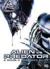 Alien Vs. Predator 1. - A Halál a Ragadozó ellen 1. (1DVD) (  kétlemezes változat borító van hozzá)