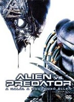 Alien Vs. Predator 1. - A Halál a Ragadozó ellen 1. (1DVD)