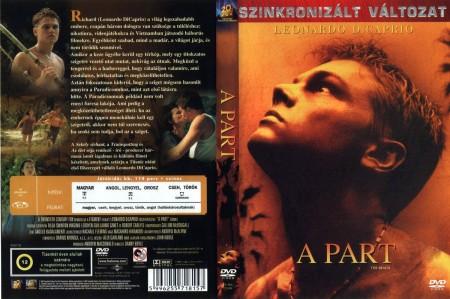Part, A (1DVD) (Leonardo DiCaprio)