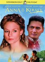 Anna és a király (1DVD) (Intercom kiadás) (szinkron)