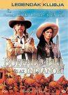 Buffalo Bill és az indiánok (1DVD) (Legendák klubja kiadás) (fekni nélkül) (borítón tollal írt számsor)