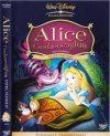 Alice Csodaországban (Extra változat) (1DVD) (Alice in Wonderland, 1951) (Disney)