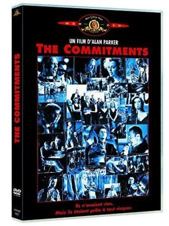 Commitments, The (1DVD) (Alan Parker)  (1991)  (feliratos) (karcos példány)