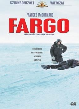 Fargo (1DVD) (Oscar-díj) (szinkron)