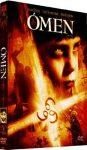 Ómen 1. (2006) (1DVD) (remake) (Seamus Davey-Fitzpatrick) ( használt,karcos példány )