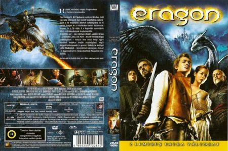Eragon (2DVD) (extra változat)