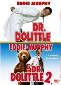 Dr. Dolittle 1-2 (2DVD) (szinkron)
