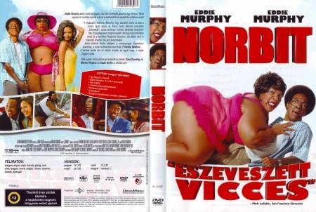 Norbit (1DVD) (Eddie Murphy)