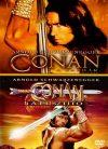 Conan, a barbár (1981) / Conan, a pusztító (1984) (2DVD) (Arnold Schwarzenegger)