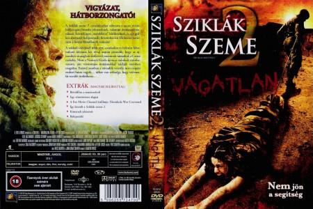 Sziklák szeme 2. (2007) (1DVD) (vágatlan változat) (Martin Weisz)