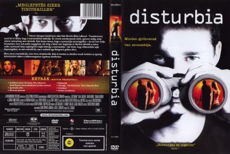 Disturbia (1DVD)
