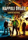 Nappali őrség (1DVD) (rendezői változat) / tékás