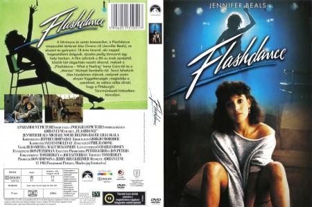 Flashdance (1DVD) (szinkron)