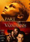 Part, A / Vasálarcos, A (2DVD) (egyik lemez kissé karcos)