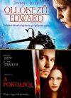 Ollókezű Edward / Pokolból, A (2DVD) (szinkron)