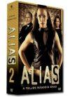 Alias 2. évad (6DVD box)