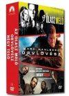 Olasz meló, Az (2003) (remake) / Orvlövész (2007 - Shooter) / Négy tesó (3DVD box) (Mark Wahlberg gyűjtemény) (DVD díszkiadás)