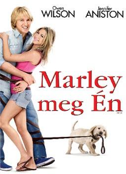 Marley meg Én (1DVD)