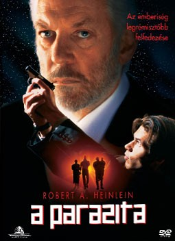 Parazita, A (1994 - The Puppet Masters) (1DVD) (Donald Sutherland)