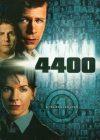 4400 - 1. évad (2DVD)