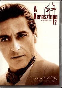 Keresztapa 2., A (1DVD) (Oscar-díj) (szinkron)
