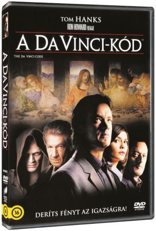 Da Vinci-kód, A (1DVD)