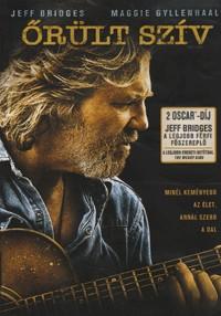 Őrült szív (1DVD) (Jeff Bridges) (Oscar-díj)