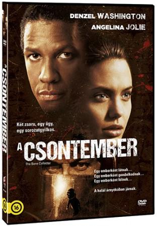 Csontember, A (1DVD) (Intercom kiadás)