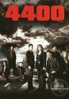 4400 - 4. évad (4DVD box)