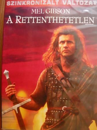 Rettenthetetlen, A (1DVD) (Oscar-díj) (szinkron)