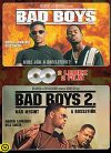 Bad Boys 1-2. (2DVD)