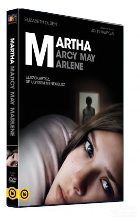 Martha Marcy May Marlene (1DVD)