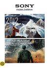 2012 / Föld inváziója, A - Csata: Los Angeles (2 DVD)